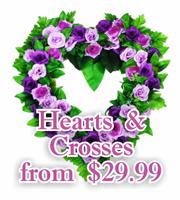 Hearts & Crosses