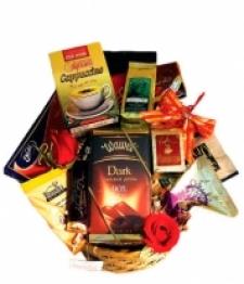 Coffee Sensation Basket