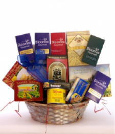 Ocean Charm Gift Basket
