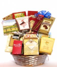 Luxury Snack Basket
