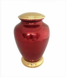 Eternal Ruby Urn